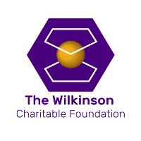 Logo of the Wilkinson Charitable Foundation.